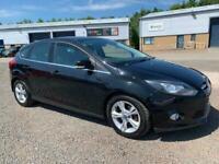 Ford Focus Zetec 1.6 TDCI 11Reg £20 Tax immaculate as Astra Mondeo Insignia A4 308 Octavia