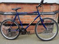 Bike for sale in very good condition