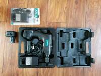 BARGAIN 9.6v CORDLESS DRILL SCREWDRIVER WITH EXTRAS