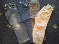 Boys Clothes Bundle Age 5-6 - Next etc