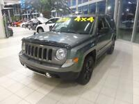 2013 Jeep Patriot SPORT MAGS TOIT BLUETOOTH!!!