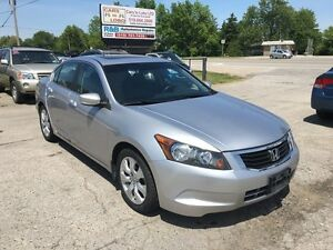 2008 Honda Accord EX-L  **FULLY LOADED**
