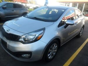2013 Kia Rio HEATED SEATS! CRUISE CONTROL! BLUETOOTH!