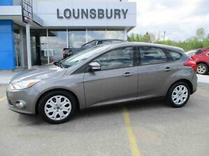 2012 Ford Focus SE- LOW! LOW! LOW KMS!