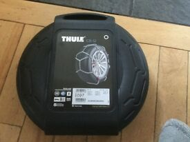 Thule CB12 097 snow chains
