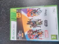 Disney infinity game and portal