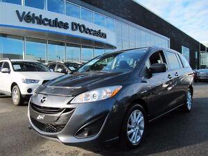 2013 Mazda MAZDA5 GS (AUTO A/C)