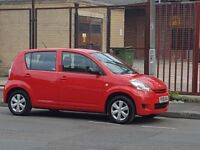 Daihatsu sirion 1.0s 2009 4door full service history & long mot only £650