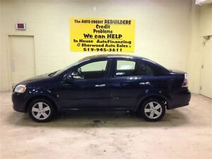 2010 Chevrolet Aveo LS Annual Clearance Sale!