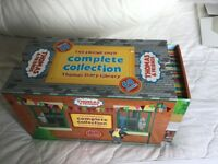 Thomas the tank engine - Complete Library