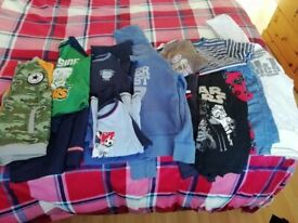 Boys clothes bundle 8-12yrs