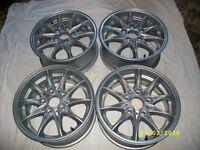 bmw alloy wheels 16 inch