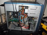 pc base unit