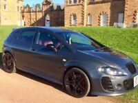 Immaculate seat Leon cupra k1-310bhp,not golf gti,Audi s3