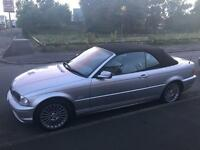 2003 BMW Convertible
