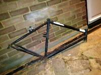 Marin frame (not specialized, Carrera, giant)