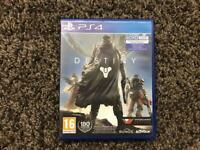 Destiny PS4 video game