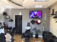Barber Job - in a SUTTON salon - ** Immediate start ** 5/5 Rated Barbers