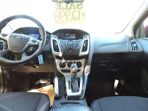 2013 Ford Focus SE Prince George British Columbia image 12