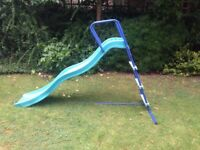 Slide in good condition