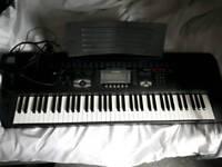 Casio wk1300 electric keyboard