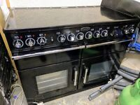 Rangemaster Excel Cooker Electric, Used, Very Good Condition
