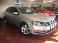 Volkswagen PASSAT 1.6 tdi 50000 miles one ower from new 07907111787