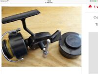 Mitchell 301 fishing reel very good condition must collect 01516386216
