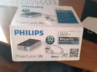 Philips picopix ppx4350 projector