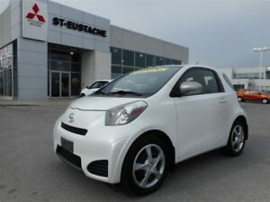 2014 Scion iQ **AUTOMATIQUE** BLUETOOTH** ECRAN TACTILE*