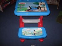 Thomas Tank Engine Desk