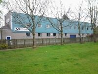 Factory Unit For Sale
