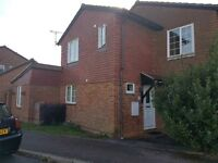 Lovely large 4 Bedroomed detached house in Barton hills sutuared in quiet cul de sac