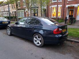 BMW 318 UNLEADED / LPG SYSTEM