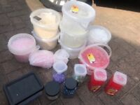 Wedding dressing business stock for sale