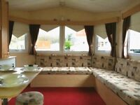 Stunning Static Caravan For Sale - Managers Special - Ayr