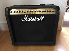 Marshall 40 watt Amp