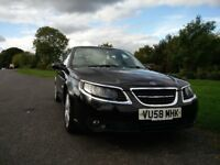 Saab 9-5 1.9 TiD Turbo Edition 4dr
