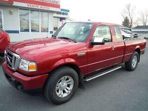 2011 Ford Ranger XLT4X4,124 000km