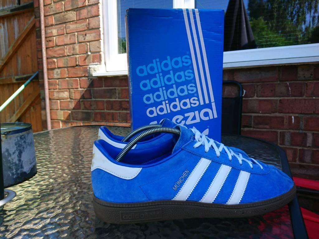 Adidas München Spzl East A Hull, East Spzl Yorkshire Gumtree 92ee0b