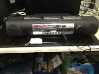 12V Remote Controlled Car Windscreen Heater.