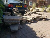 YORK STONE FOR SALE