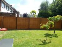 TOP NOTCH FENCING & CONCRETING