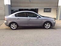 Mazda 3 1.6 Excellent Runner Mot and Ready to go