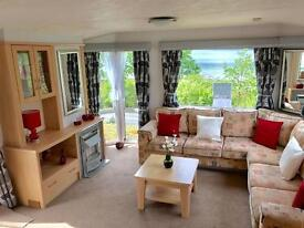 🌟LOVELY 2 BEDROOM STATIC CARAVAN FOR SALE ON THE WEST COAST OF SCOTLAND🌟