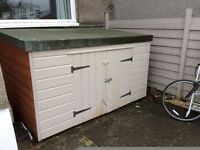Garden Shed - Quick sale needed