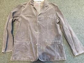 Men's cord jacket by white stuff