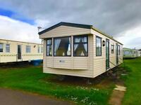 Outstanding value 3Bed Holiday Home At Sandylands On The West Coast