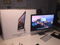 27inch imac. 2.9ghz intel core i5, 16 gb