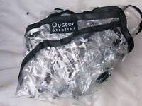 Oyster raincover